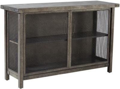 Hampton Hill Cody Storage Buffet Console