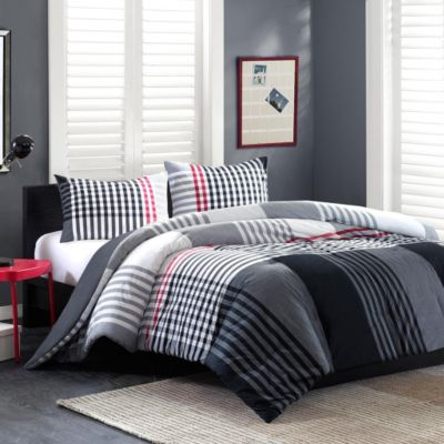 Hampton Hill Blake 2-Piece Twin Comforter Set