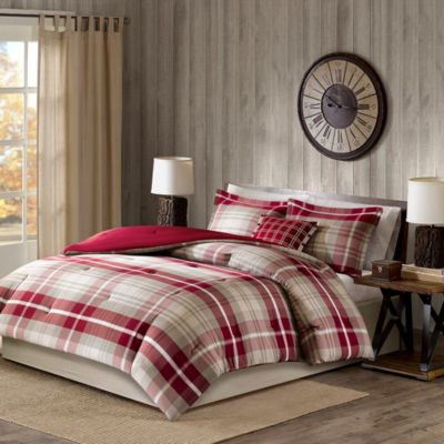 Hampton Hill Sheridan 5-Piece Queen Comforter Set