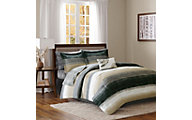 Hampton Hill Saben 9-Piece Queen Comforter Set