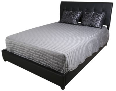 Hillsdale Furniture Lusso Queen Bed