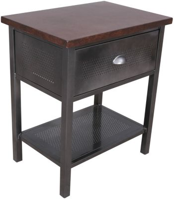 Hillsdale Furniture Urban Quarters Kids' Nightstand