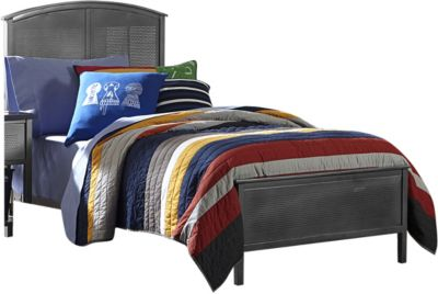 Hillsdale Furniture Urban Quarters Full Bed