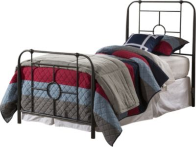 Hillsdale Furniture Trenton Twin Bed