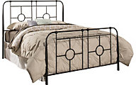 Hillsdale Furniture Trenton Queen Bed