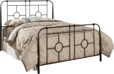 Hillsdale Furniture Trenton King Bed
