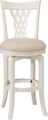 Hillsdale Furniture Embassy Swivel Bar Stool