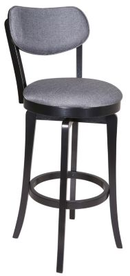 Hillsdale Furniture Sloan Swivel Bar Stool