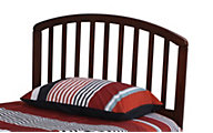 Hillsdale Furniture Carolina Twin Headboard
