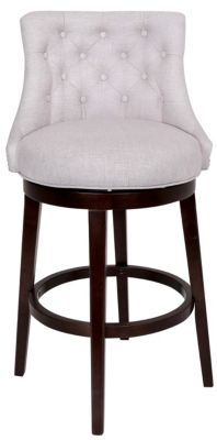 Hillsdale Furniture Hallbrooke Swivel Barstool