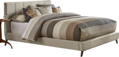 Hillsdale Furniture Aussie Upholstered Queen Bed