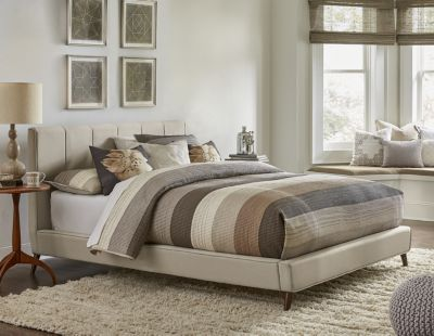 Hillsdale Furniture Aussie Upholstered King Bed