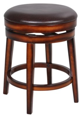 Hillsdale Furniture Beechland Swivel Counter Stool
