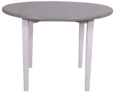 Hillsdale Furniture Clarion Drop Leaf Table