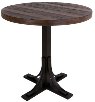 Hillsdale Furniture Jennings Round Counter Table