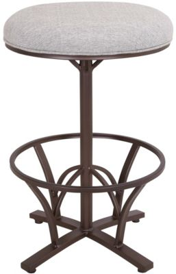 Hillsdale Furniture Keckley Swivel Bar Stool