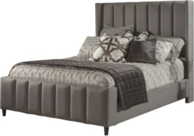 Hillsdale Furniture Concord Queen Bed