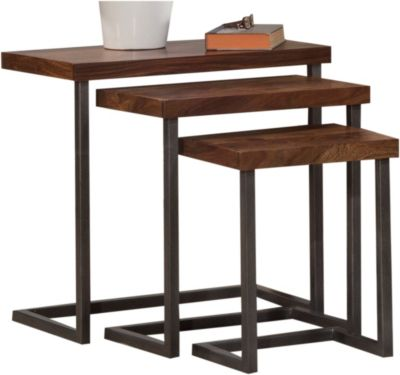 Hillsdale Furniture Emerson Nesting Tables