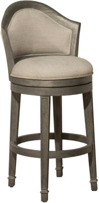Hillsdale Furniture Monae Swivel Counter Stool