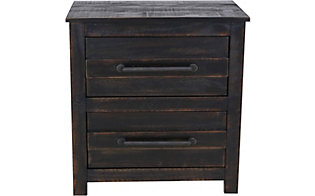 Hillsdale Furniture Villa Nightstand