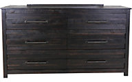 Hillsdale Furniture Villa Dresser