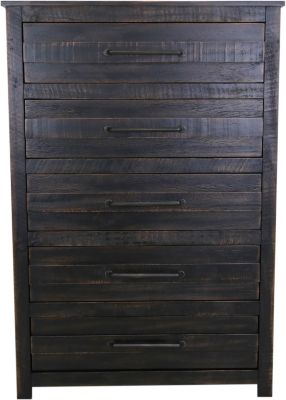 Hillsdale Furniture Villa Chest