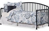 Hillsdale Furniture Brandi Navy Daybed