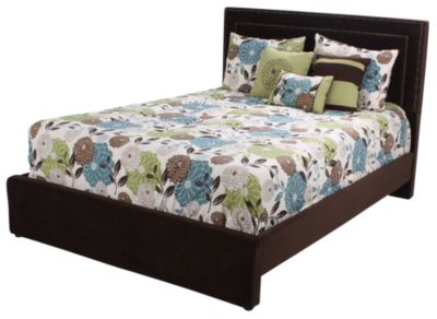 Hillsdale Furniture Amber Queen Bed