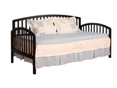 Hillsdale Furniture Black Daybed