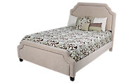 Hillsdale Furniture Carlyle Queen Bed