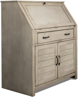 Hillsdale Furniture Villa White Desk