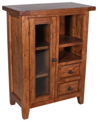Hillsdale Furniture Tuscan Retreat Cabinet