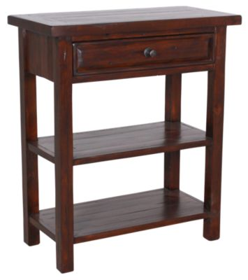 Hillsdale Furniture Tuscan Retreat 1-Drawer Storage Console