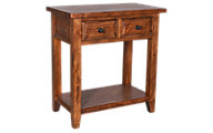 Hillsdale Furniture Tuscan Retreat Hall Storage Table
