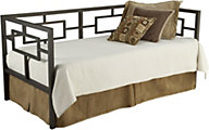 Hillsdale Furniture Chloe Metal Daybed