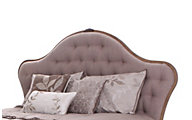 Hillsdale Furniture Jefferson King Upholstered Headboard