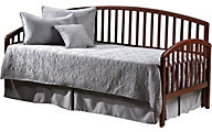 Hillsdale Furniture Cherry Daybed