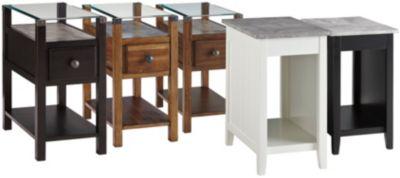 Ashley Diamenton End Tables