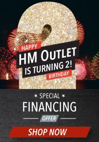 HM Outlet Birthday Sale