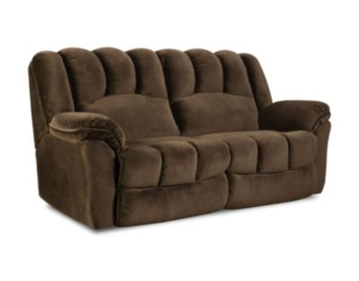 Homestretch Hershey Reclining Sofa