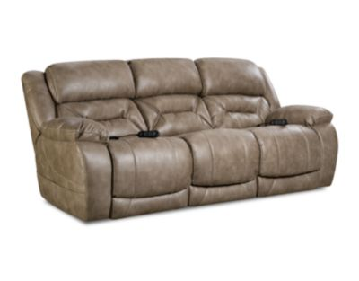 Homestretch Enterprise Power Reclining Sofa. Homestretch Enterprise Power Reclining Sofa   Homemakers Furniture