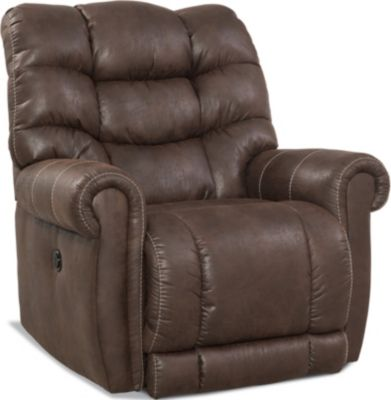 Homestretch 156 Collection Power Wall Recliner
