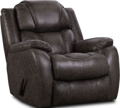 Homestretch Daytona Rocker Recliner
