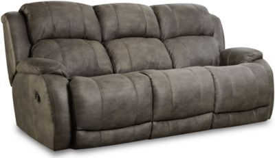 Homestretch Denali Reclining Sofa