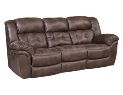 Homestretch Padre Power Reclining Sofa