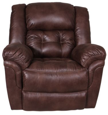 Homestretch Padre Power Rocker Recliner