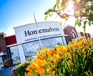 Homemakers Furniture, Urbandale Iowa