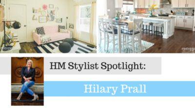 Hm Stylist Spotlight: Mallory Huffman