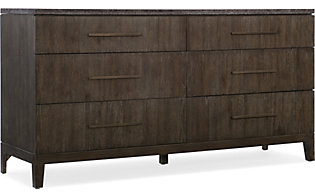 Hooker Furniture Aventura Dresser