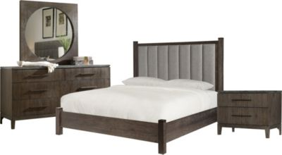 Hooker Furniture Aventura 4-Piece Queen Set